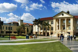 QUT-campus
